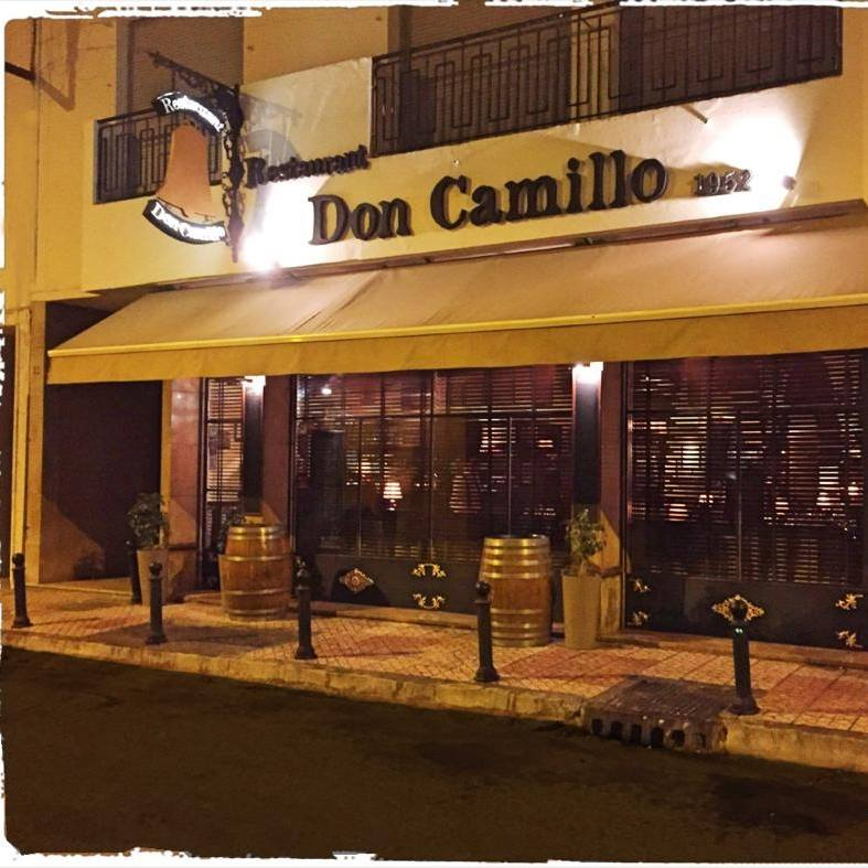 Photo of DON CAMILLO : BRASSERIE AUTHENTIQUE ET CHALEUREUSE